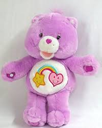 amazon care bears magical circle fun friend bear