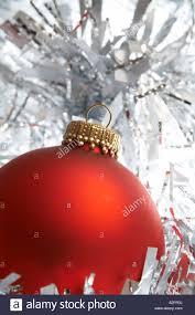 christmas decorations borball bourbell tinsel xmas tree