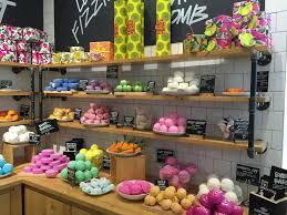 lush cosmetics black friday sd store review lush fresh handmade cosmetics style domination