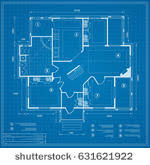 free blueprints for houses blueprint free vector 7693 free downloads
