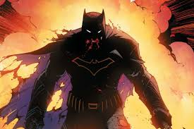 batman dc comics u0027 new nightmarish batman series reunites a team fans