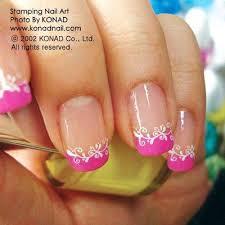 imagenes de uñas decoradas con konad fotografías y videos de uñas decoradas zonapaintmar