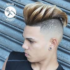 Undercut Hairstyle Men Back by 25 Cool Haircuts For Men 2016 Haircuts Undercut Hairstyle And