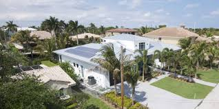 solar city tesla u0027s solarcity announces expansion in florida after long battle