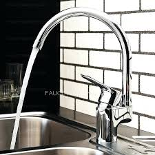 kitchen sink faucets ratings copper kitchen sink faucet or best copper high arc kitchen