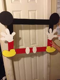 mickey mouse photo booth mickey mouse photo booth frame cricut explore one
