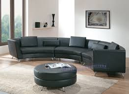 Curved Sofa Sectional Modern Modern Line Furniture Commercial Furniture Custom Made