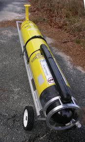 deep suna nitrate sensor sea bird scientific