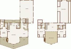 log home floor plans with basement log home floor plans with basement house loft small cabin and
