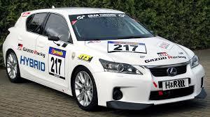 lexus ct wallpaper lexus ct hybrid race car by gazoo racing 2011 wallpapers and hd