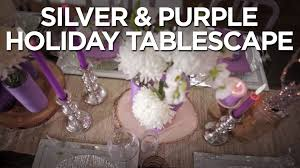 how to set the table video hgtv