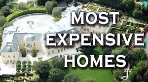 most expensive house 10 most expensive houses in the world the 1 billion houses