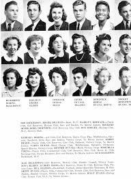 junior high school yearbooks 1943 middletown high school yearbook ohio vintage yearbook