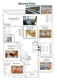 Easy Floor Plans Floor Plans Pura Vida 38 Porpoise Place