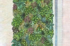 francis m dawson california artist landscape design living