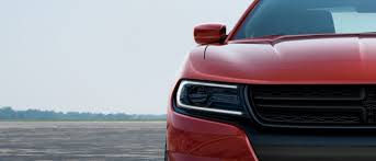 When Did Dodge Chargers Come Out 2017 Dodge Charger Special Edition Packages