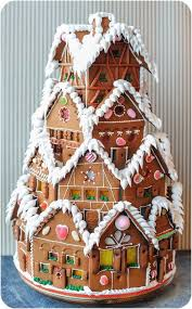 Gingerbread House Decoration 17 Best Gingerbread Images On Pinterest Christmas Ideas