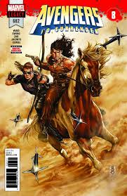 marvel comics legacy u0026 february 2018 solicitations spoilers