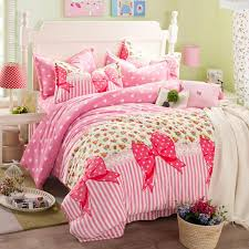 Girls King Size Bedding by Twin Bedding Romantic Cute Bedding Sets Teenage Girltwin Full