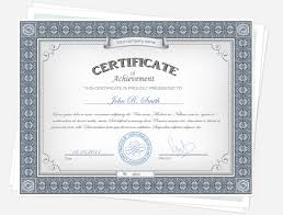 gift certificate printing award and gift certificates conolly printing