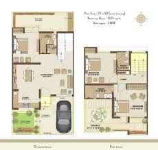 villa floor plan 3 bhk independent house floor plan vipp 32eb193d56f1