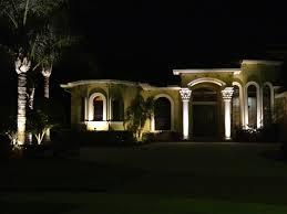 Landscapelightingworld Com by Volt Landscape Lighting With Low Voltage Lights Home Ultimate