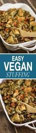 vegetarian thanksgiving stuffing the 25 best vegan stuffing ideas on pinterest vegan stuffed
