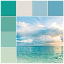 beach paint colors for bedroom that which color is good for