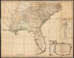 Colonial Map The Old Story Of A New Industry Part I Hemp In Colonial America