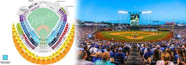 Yankee Stadium Floor Plan Kauffman Stadium Seating Map Mlb Com