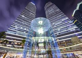 paris apple store architecture archives elevation property marketing