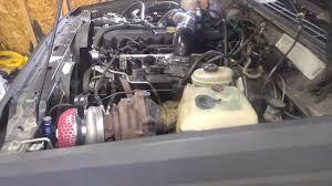 turbo jeep cherokee jeep cherokee xj turbo youtube