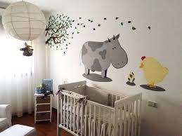 babyzimmer deko basteln ideen kühles babyzimmer deko kinderzimmer deko selber machen 55