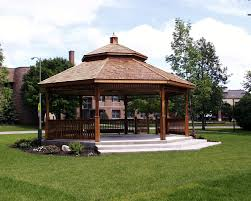 patio furniture gazebo best gazebo patio ideas 18 about remodel garden ridge patio