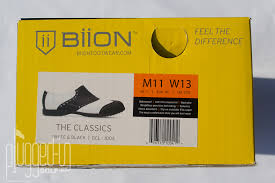 Most Comfortable Spikeless Golf Shoes Biion Golf Shoe Review Plugged In Golf