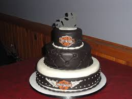 harley cake topper harley davidson wedding cake toppers harley wedding cake