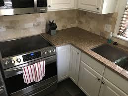 vinyl kitchen backsplash vinyl kitchen backsplash beautiful upgrades to this minneapolis