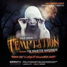 the 9th annual temptation halloween party u2013 tickets u2013 district 3