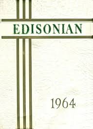 yearbook reprints 1964 edison high school yearbook online philadelphia pa