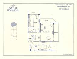 floor plan oceanfront myrtle beach rental kingston plantation