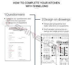 kitchen furniture list commercial hotel restaurant kitchen furniture stainless steel work