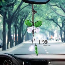 rear view mirror decorations ebay