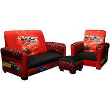 sofa chair and ottoman set disney cars drift sofa chair and ottoman set my baby s