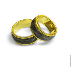 damas wedding rings engagement rings damascus steel gold 585 damascus shop online