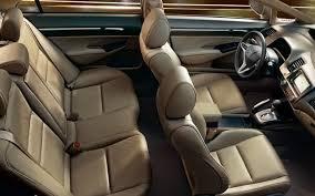 2009 Honda Civic Coupe Interior 2010 Honda Civic Interior Pictures Cargurus