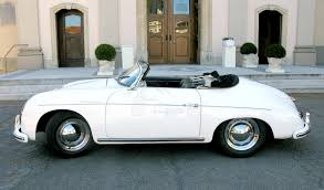 vintage porsche speedster rental porsche 356 a speedster rental porsche 356 a speedster