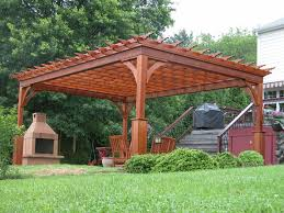 How Much Does A Pergola Cost by Wooden Pergolas Pressure Treated Pine Pergolas By Baldwin