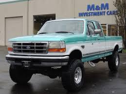 1996 ford f250 4x4 1996 ford f 250 xlt cab 4x4 7 3l turbo diesel lifted