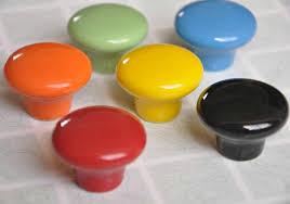 red kitchen cabinet knobs colorful dresser kitchen cabinet knobs pull ceramic knob handle