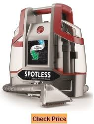 Stain Remover For Upholstery 6 Best Portable Spot Cleaners For Carpet Stains 2017 Best Vacuum